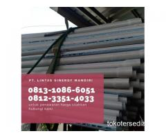 Ready Stock Pipa PVC Supramas Ukuran Besar