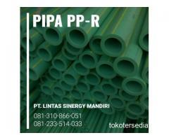 READY STOK PIPA PPR GREEN