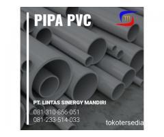 READY STOK PIPA PVC SUPRAMAS , EXCELLON, SUPRALON TERMURAH