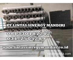 Distributor Pipa Paralon Rucika - Malang Kota