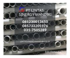 DISTRIBUTOR PARALON / PIPA PVC MERK LENGKAP SIAP KIRIM DAN AMBIL