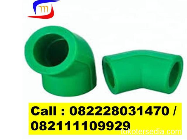 FITTING PPR ELBOW 45
