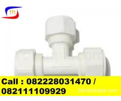 JUAL FITTING NYLON PEX WESTPEX TEE