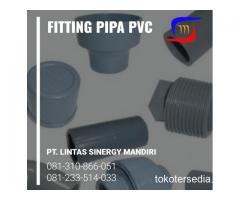 JUAL FITTING PVC RUCKA ECER