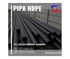"""SEDIA PIPA HDPE UKURAN 4"""" SDR 17 PN 10"""