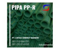 JUAL PIPA PPR PN 10 COLD