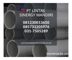 PIPA PVC / PARALON TERMURAH KOTA SIDOARJO