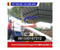 Distributor Pipa PVC Supramas AW, D dan C