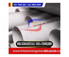 Harga Pipa PVC Supramas