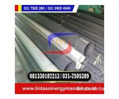 Pipa PVC Rucika Standar - Surabaya, Sidoarjo, Mojokerto