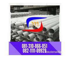 DISTRIBUTOR PIPA PVC MASPION TRILLIUN HARGA MIRING