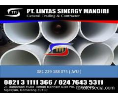 JUAL PIPA PVC SUPRMAS MURAH