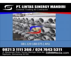 """JUAL PIPA PVC SUPRAMAS ABU UKURAN 1/2"""" - 16"""""""