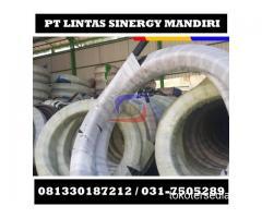 Pipa HDPE PDAM Termurah PT LINTAS SINERGY MANDIRI