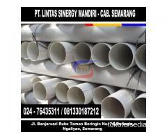 Distributor Pipa PVC Supramas Murah Kab. Semarang