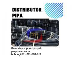 JUAL PIPA HDPE ROLL PANJANG 50 METER - 250 METER HARGA MIRING