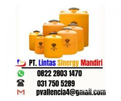 Tandon Air Penyu Bio Septic Tank