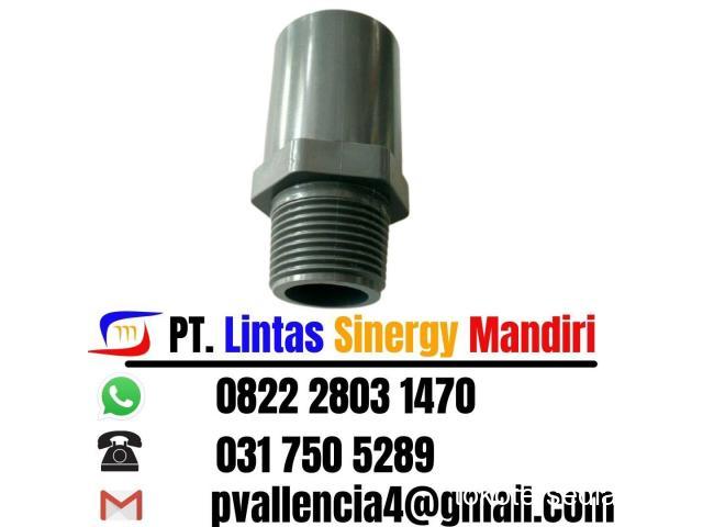 SDL PVC Ukuran Besar Sampai 4