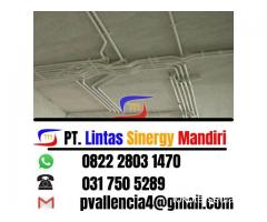 Jual Pipa Dinding Beserta Jasa Pemasangan
