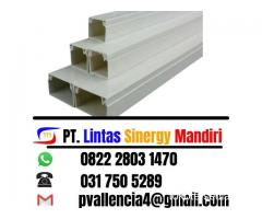 Cable Duct Pipa Pelindung Kabel