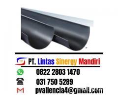 Talang Oval Merk HPP
