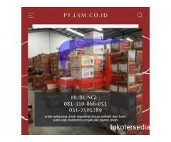 SUPLAYER AKSESORIS PVC TERLENGKAP SURABAYA