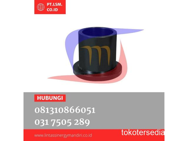 FITTING HDPE LAS - STUB END ECER