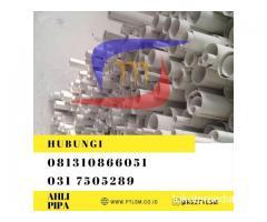 SUPLAYER PIPA PVC EXCELLON MURAH SIAP KIRIM LOKASI