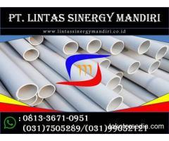 PIPA PVC SALURAN AIR BERSIH READY STOK