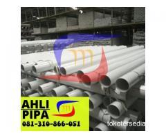 DISTRIBUTOR PVC TRILLIUN