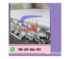 SUPLAYER PIPA PVC EXCELLON PUTIH KLAS AW,D,C