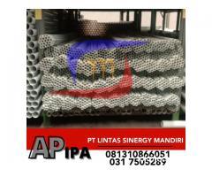 READY STOCK PIPA PVC EXCELLON PUTIH 4M/BTG