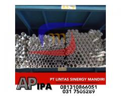 SUPLAYER PIPA PVC SUPRAMAS KLAS AW, D, C, MURAH