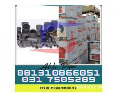 SIAP SUPPORT AKSESORIS PVC RUCIKA LENGKAP ECER Hubungi 081310866051