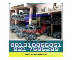 SIAP KIRIM LOKASI PIPA PVC SUPRALON ABU-ABU MURAH BERKUALITAS Hubungi 081310866051