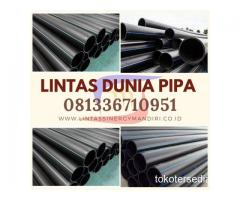 READY STOCK PIPA HDPE TRILIIUN, LANGGENG BTG MURAH Hubungi 081336710951