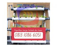 READY PIPA HIDROPONIK POWER SET FULL Hubungi 081310866051