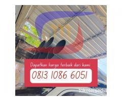 READY PIPA PVC RUCIKA JIS PANJANG 4 METER Hubungi 081310866051