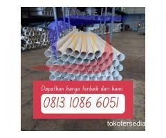 READY STOCK BANYAK PIPA PVC RUCIKA KLAS AWD Hubungi 081310866051