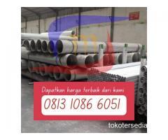 READY STOCK PIPA PVC SUPRAMAS UK 10 Hubungi 081310866051