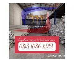 READY STOCK BANYAK PIPA PVC ELLON, OSAKA PANJANG 4 METER Hubungi 081310866051