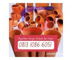 READY PIPA LIMBAH LENGKAP DENGAN AKSESORISNYA Hubungi 081310866051