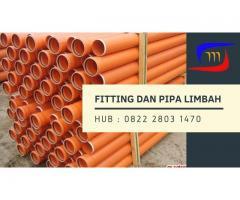 Pipa Limbah Ready Stock Gudang Hubungi 082228031470