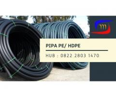 Ready Pipa HDPE Roll Dan Batang Hubungi 082228031470
