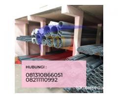 READY PIPA PVC MASPION, SUPRALON MURAH Hubungi 081310866051