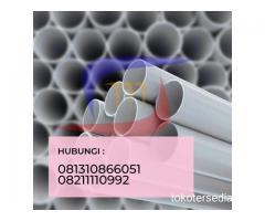 JUAL PVC PANJAANG 4 METER DAN 6 METER Hubungi 081310866051