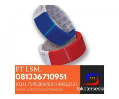 READY STOK PIPA PEX UNTUK AIR PANAS DAN DINGIN PANJANG 50 METER Hubungi 081336710951