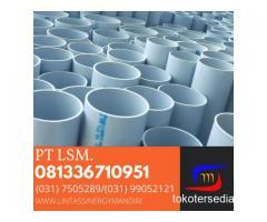 SUPLAYER PIPA PARALON MURAH BERKUALITAS Hubungi 081336710951