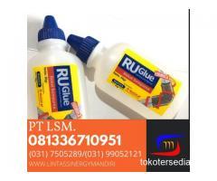READY STOK LEM RUGLUE 60 gr MURAH Hubungi 081336710951