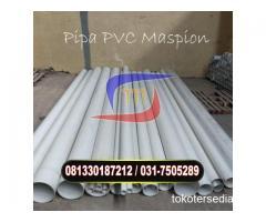 Jual Pipa PVC Maspion Harga Bersaing - 081330187212